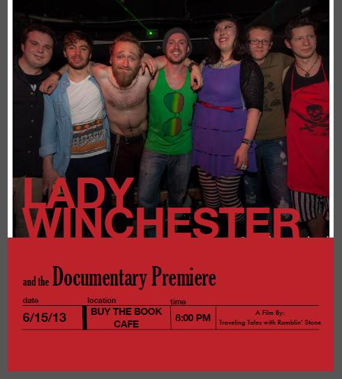 Lady Winchester - Daegu