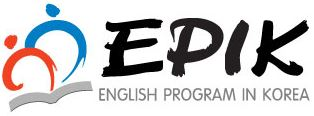 EPIK Logo - english program korea