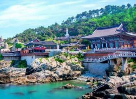 Oceanside Korean Temple