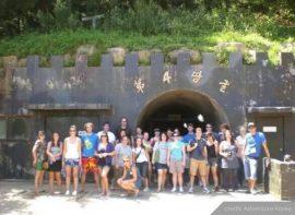 Touring Korea with English Teachers